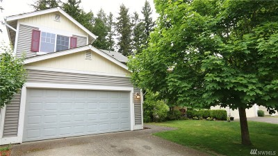 Maple Valley Single Family Home For Sale: 23628 SE 243rd Place