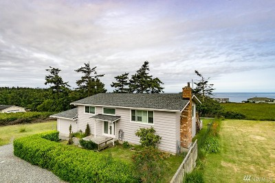 Coupeville Single Family Home For Sale: 681 El Prado Ave
