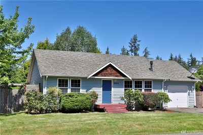 Clinton Single Family Home Sold: 3662 Britzman Lp