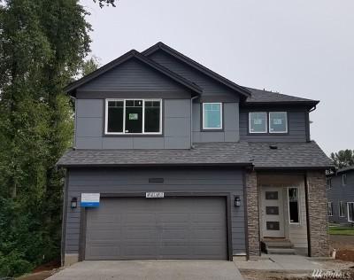 Marysville Single Family Home For Sale: 10318 56th Ave NE #18