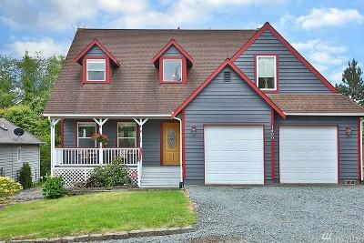 Freeland Single Family Home Pending: 1400 Everette Lane