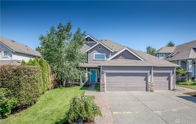 Federal Way Single Family Home For Sale: 1748 SW 345th Pl