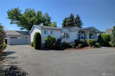 Mount Vernon Single Family Home For Sale: 13846 Avon Allen Rd