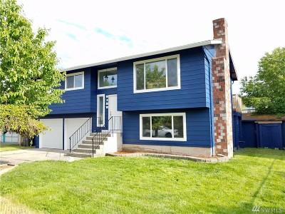 Marysville Single Family Home For Sale: 6122 99th St NE