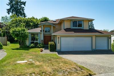 Marysville Single Family Home For Sale: 6914 73rd Dr NE