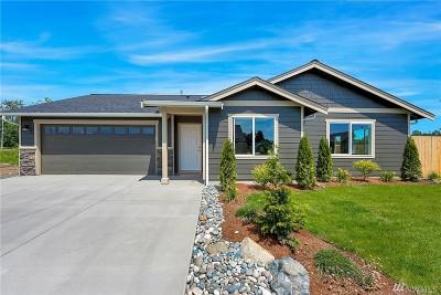 Ferndale Single Family Home Pending Inspection: 6534 Atlantis St