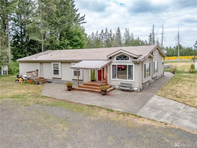 Pierce County Single Family Home For Sale: 19207 Rouse Rd KPS