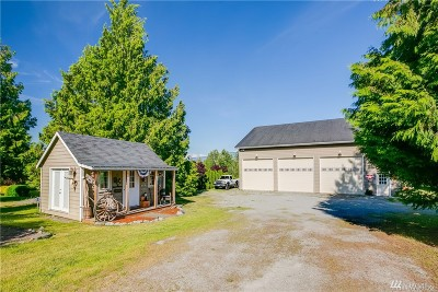 Burlington Residential Lots & Land For Sale: 18758 Kim Place