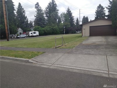 Auburn Residential Lots & Land For Sale: 1205 22nd St SE