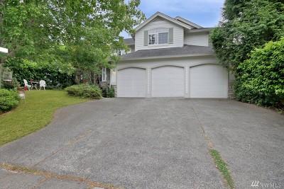 Auburn Single Family Home For Sale: 12811 SE 302nd St