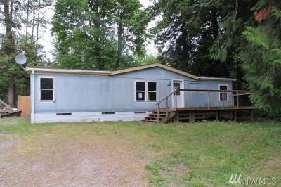 Whatcom County Single Family Home For Sale: 3624 Galiano Dr