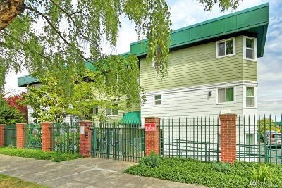 Condo/Townhouse Sold: 1818 18th Ave #101