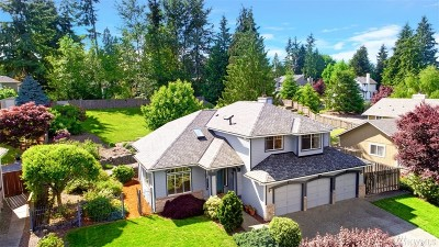 Bonney Lake WA Single Family Home For Sale: $399,950