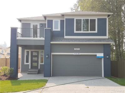 Marysville Single Family Home For Sale: 10254 56th Ave NE #19