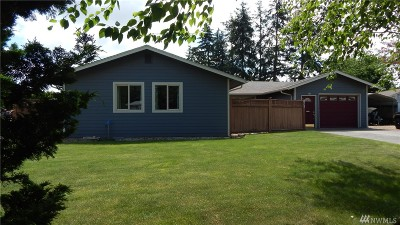 Whatcom County Single Family Home For Sale: 873 Parklyn Wy