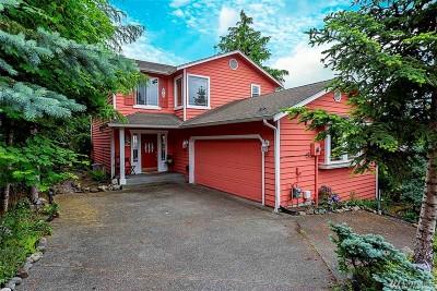 Duvall Single Family Home For Sale: 14803 1st Ave NE