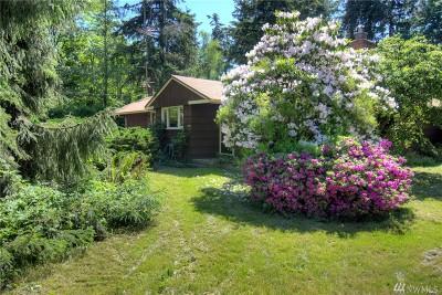 Tacoma Single Family Home For Sale: 6916 44th Ave E