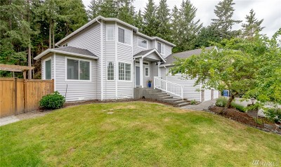 Gig Harbor Single Family Home For Sale: 2216 22nd Av Ct NW