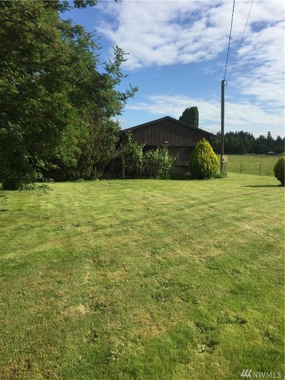 Whatcom County Single Family Home For Sale: 3452 Breckenridge Rd