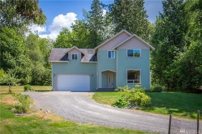 Blaine Single Family Home For Sale: 4402 D St