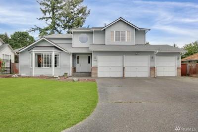 Lakewood Single Family Home For Sale: 7419 93rd Av Ct SW
