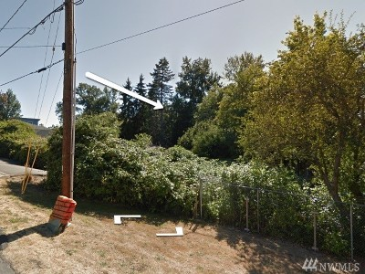 Bellingham Residential Lots & Land For Sale: Whatcom St