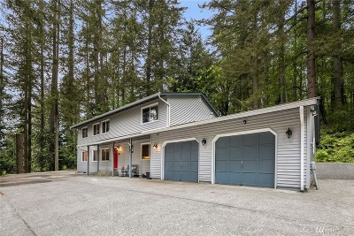 Issaquah Single Family Home For Sale: 24404 SE Mirrormont Blvd