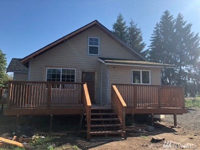 Chehalis Single Family Home For Sale: 386 Riverside Dr