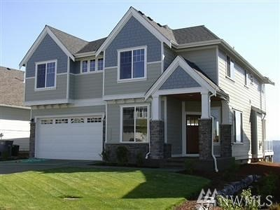 Puyallup Single Family Home For Sale: 16823 139th Ave E