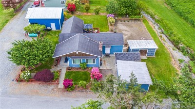Sedro Woolley Single Family Home Sold: 31442 Prevedal Rd