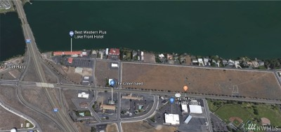 Residential Lots & Land For Sale: 2308 W Broadway Ave