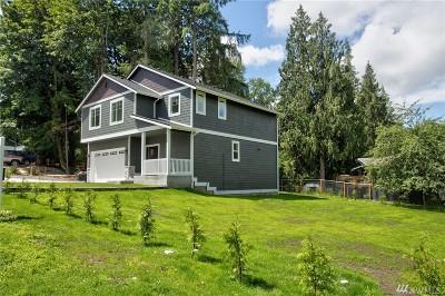 Lake Stevens Single Family Home For Sale: 2844 107th Ave NE