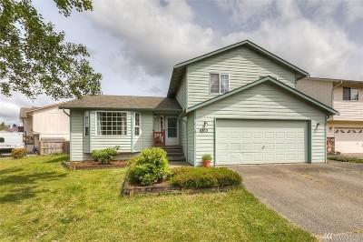 Marysville Single Family Home For Sale: 6303 82nd St NE
