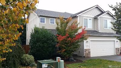 Spanaway Single Family Home For Sale: 20515 85th Av Ct E