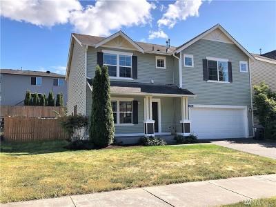 Mount Vernon Single Family Home For Sale: 4713 Mount Baker Lp