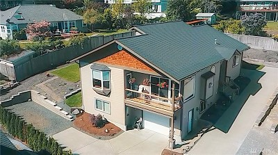 Pierce County Single Family Home For Sale: 6308 29th Ave NW