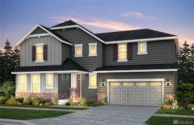 Duvall Single Family Home For Sale: 28902 NE 156th (Lot 76) St