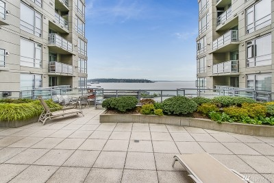 Condo/Townhouse Sold: 2929 1st Ave #606