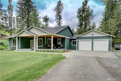 Pierce County Single Family Home For Sale: 15320 72nd Av Ct E