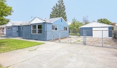 Fife Single Family Home For Sale: 1411 47th Ave E