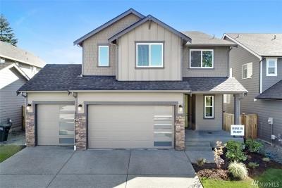 Puyallup Single Family Home For Sale: 13213 123rd Av Ct E