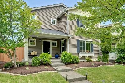 Snoqualmie Single Family Home For Sale: 34226 SE Carmichael St