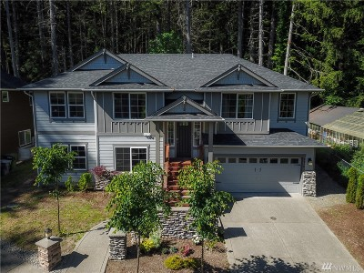 University Place Single Family Home For Sale: 6016 77th Av Ct W