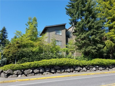 Seattle Condo/Townhouse For Sale: 138 SW 116th St #G34