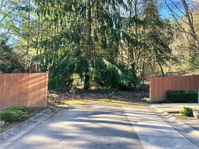 Redmond Residential Lots & Land For Sale: NE 95th Ct