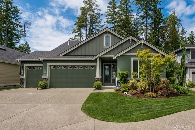 Lacey Single Family Home For Sale: 9335 Earhart St NE