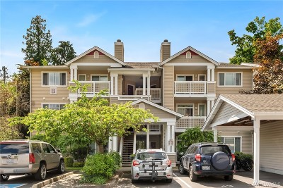 Bothell Condo/Townhouse For Sale: 15300 112th Ave NE #B201