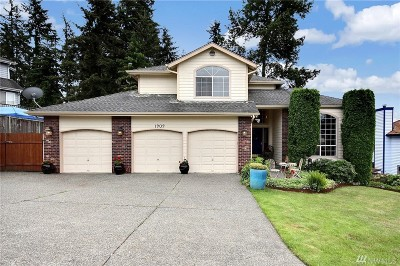 Federal Way Single Family Home For Sale: 1909 S 375th St
