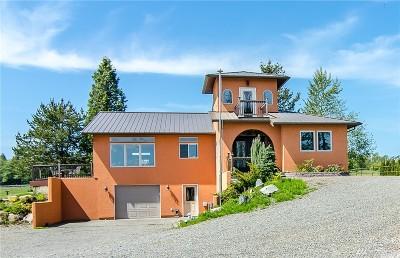 Ferndale Single Family Home For Sale: 5043 Elder Rd