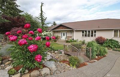 Single Family Home For Sale: 341 E Rainier Ct